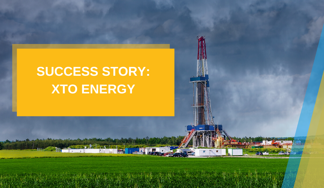 Success Story: ExxonMobil
