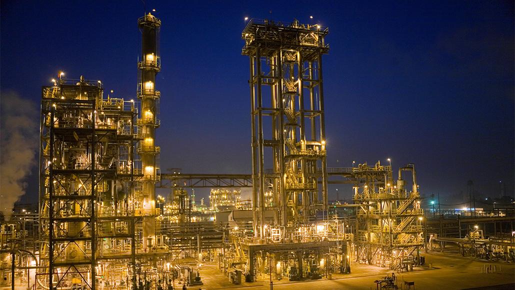 Success Story: ExxonMobil