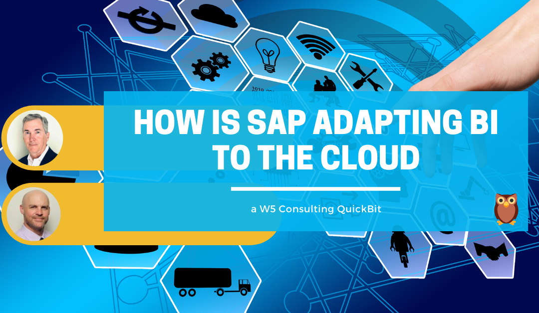 Video: How is SAP adapting business intelligence to the cloud?