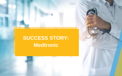 Success Story: Medtronic
