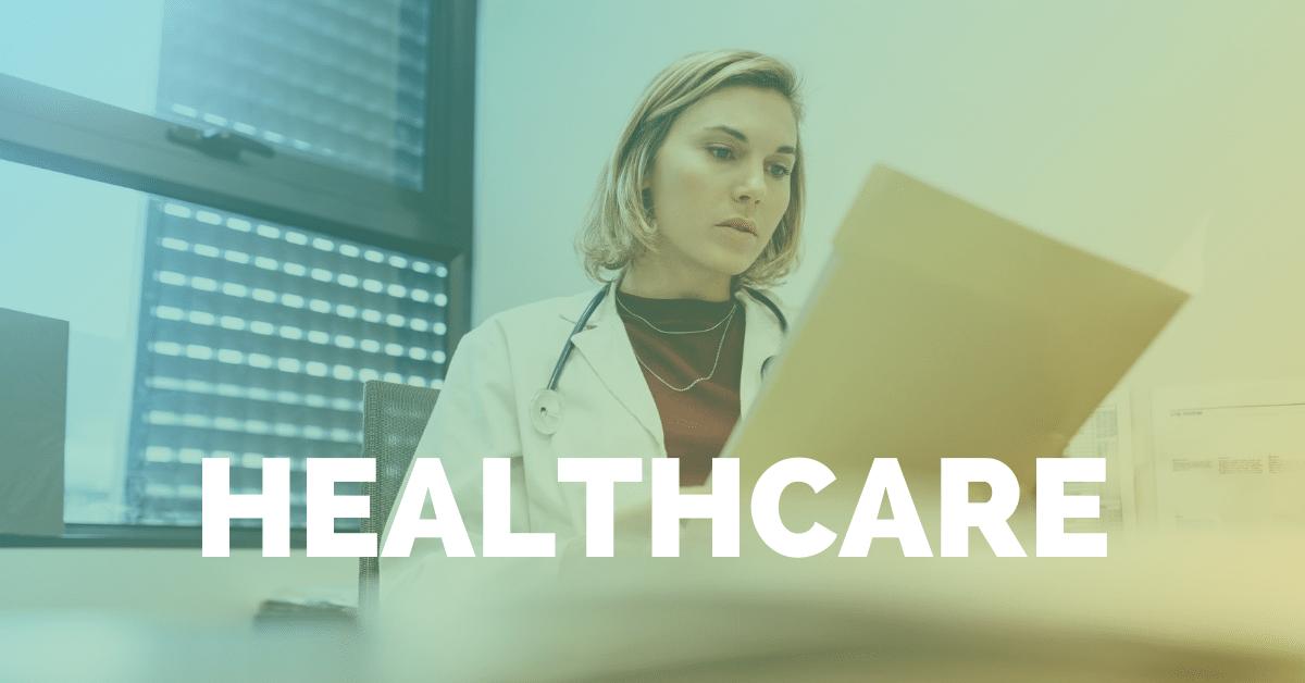w5 helps healthcare companies integrate their SAP a