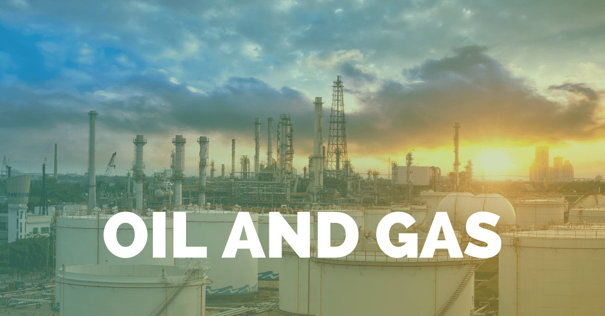 w5 helps oil and gas companies integrate SAP