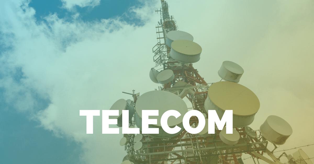 w5 helps telecom companies integrate their SAP a
