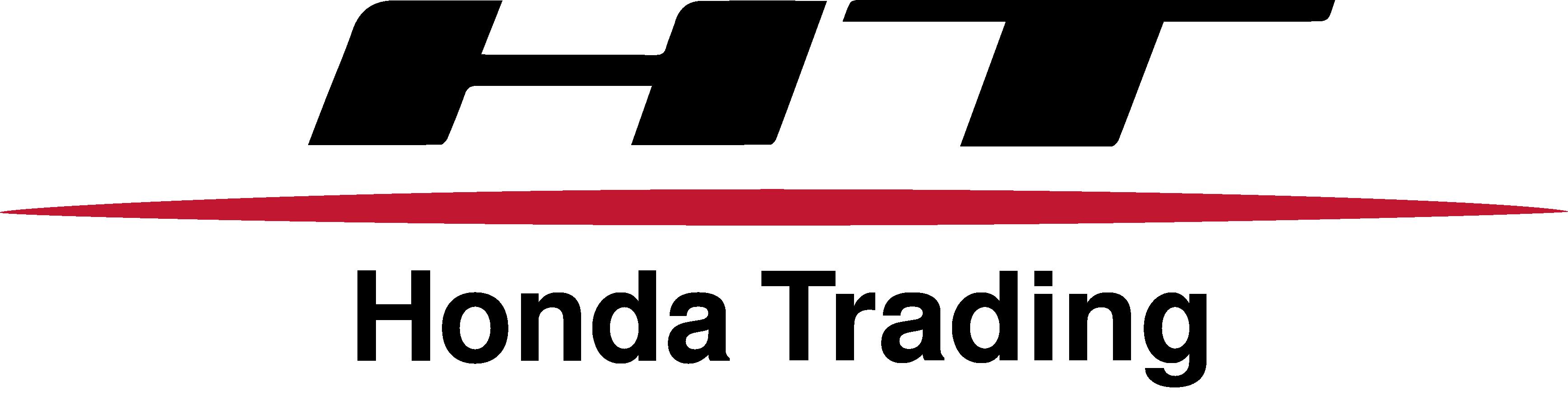 Honda Trading logo