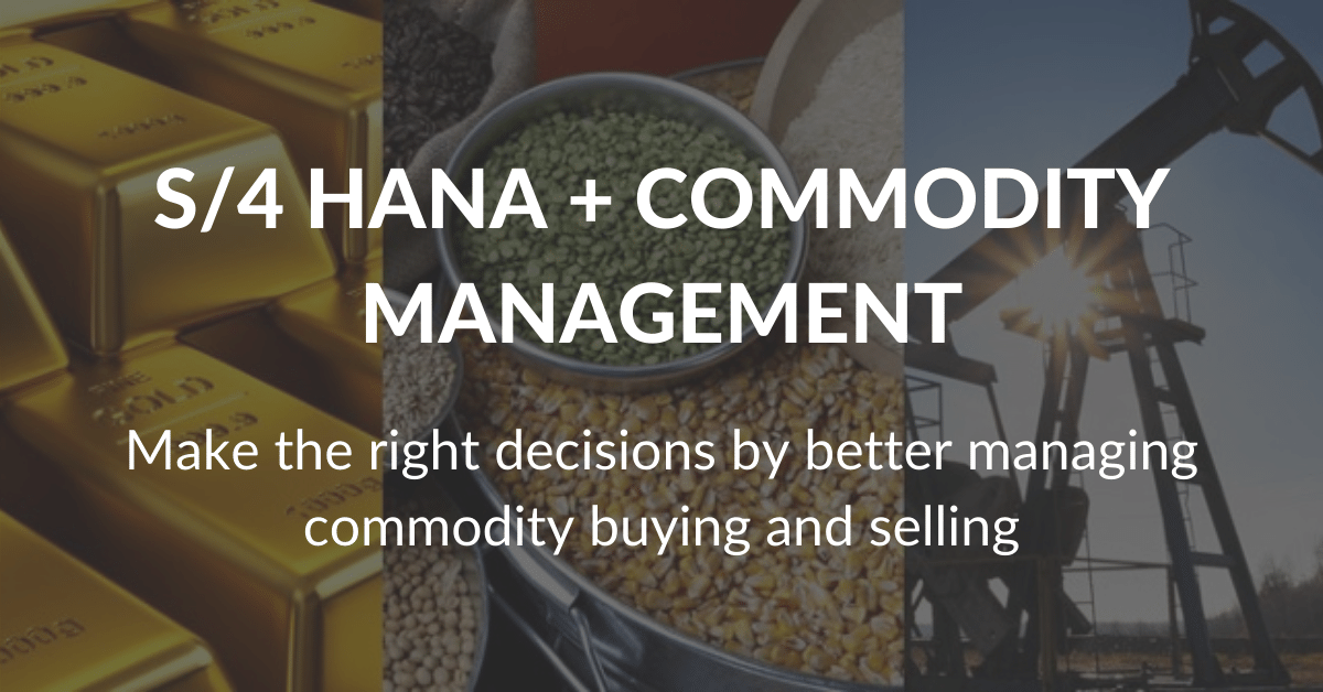 gold grain and images for commodity management